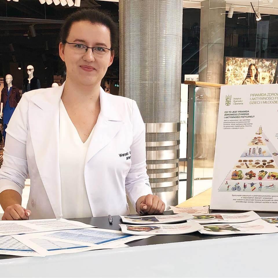 Weronika Gajdzik